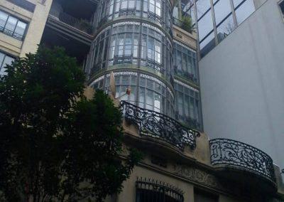 Ascensor Hotel El Palauet