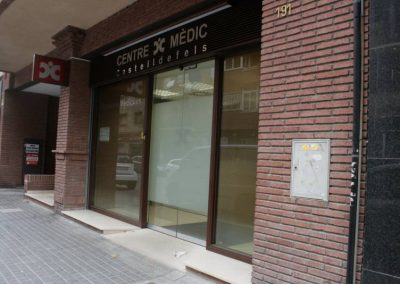 Centre Mèdic Castelldefels