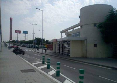 Estació de rodalies Viladecans