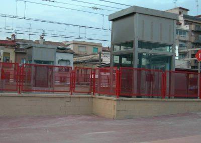 Estació de rodalies Vilassar de Mar