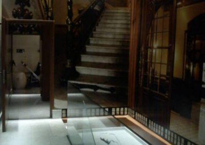 Instal lació dos ascensors
