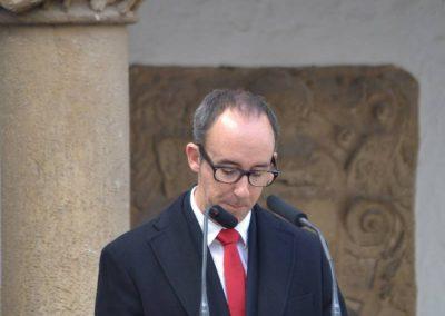 Miquel Forns i Fusté - L'alcalde de Sitges